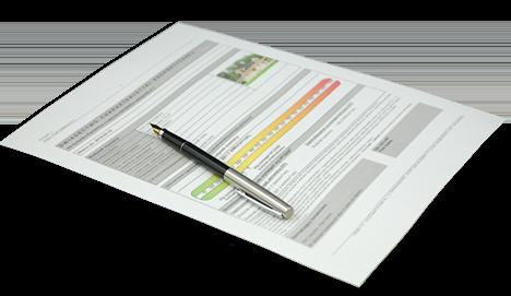 Landlord Certificate