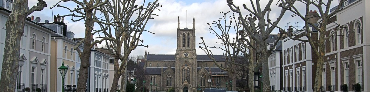 Notting Hill Church