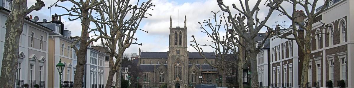 Notting Hill Church